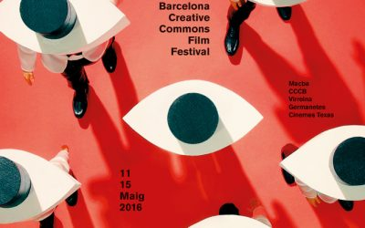 Barcelona Creative Commons Film Festival